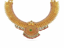 Nimah: India's beauty lies in its diversity. Every part of India has its unique jewellery, the expertise to create those exist only in that region, passed on through generations.
