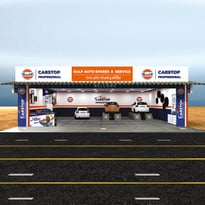 Carstop: Welcome to Gulf Oil India, One of the fastest growing lubricant brands in India. We bring to you a platform that celebrates passion – From  Motorsports to cricket and football.