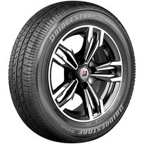 B-Series: Walk into any Bridgestone Select shop and buying tyres will never be the same again!