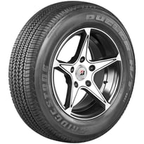 Dueler: Walk into any Bridgestone Select shop and buying tyres will never be the same again!