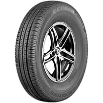 Ecopia: Walk into any Bridgestone Select shop and buying tyres will never be the same again!