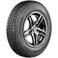 LT - Construction: Walk into any Bridgestone Select shop and buying tyres will never be the same again!