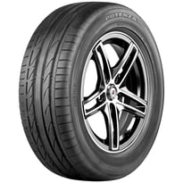 Potenza: Walk into any Bridgestone Select shop and buying tyres will never be the same again!