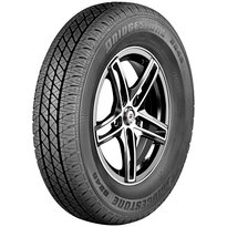 S-Series: Walk into any Bridgestone Select shop and buying tyres will never be the same again!