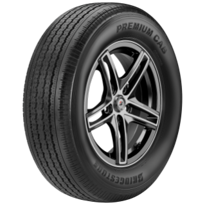 Premium Cab: Walk into any Bridgestone Select shop and buying tyres will never be the same again!