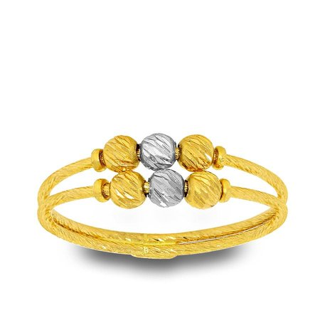 Gold Rings Yellow Gold 22kt - Jivanta Gold Ring - Candere By Kalyan Jewellers